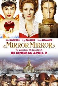 «Белоснежка: месть гномов» (Mirror, Mirror)