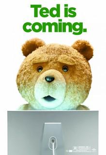«Третий лишний» (Ted)