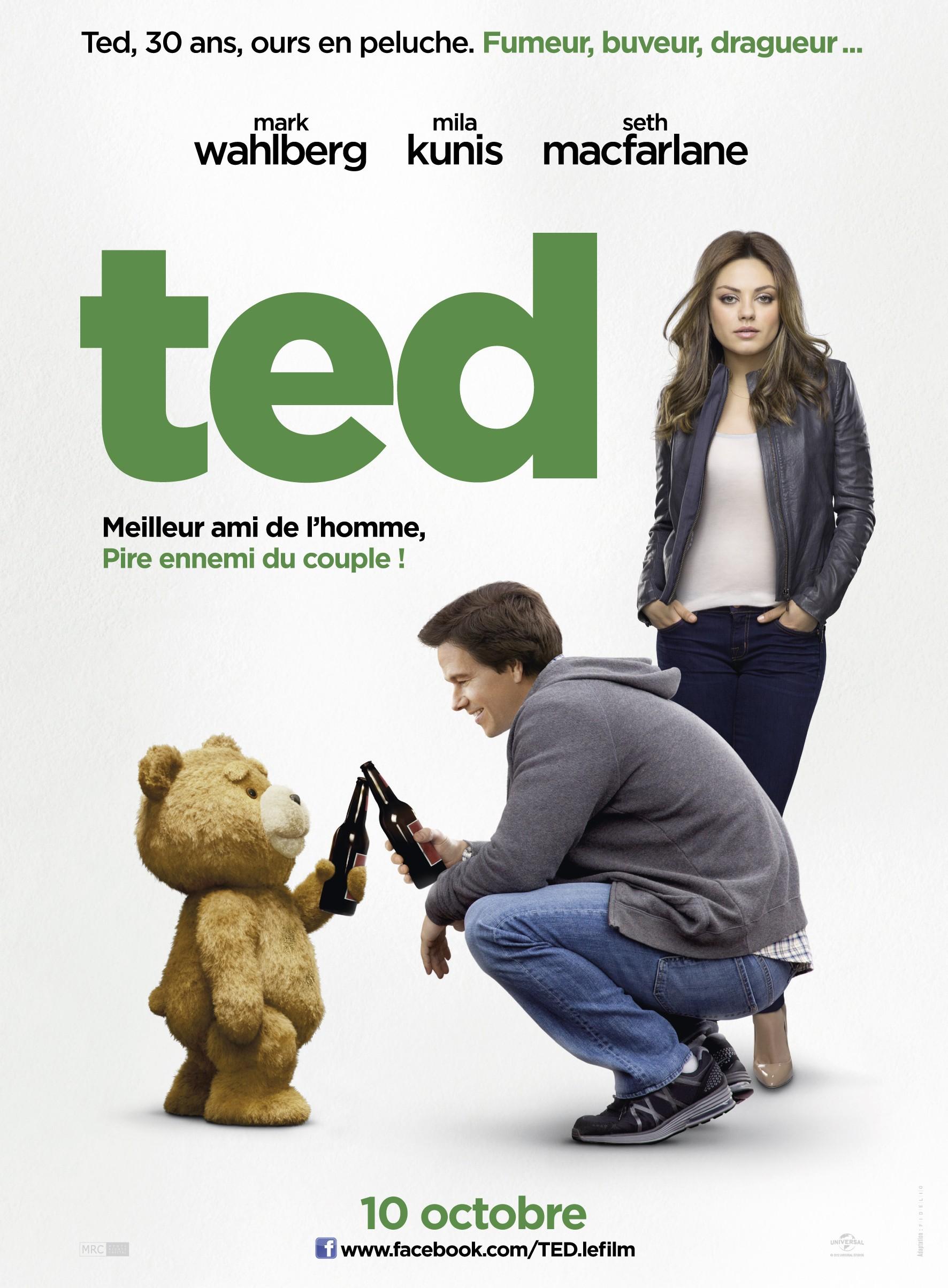 «Третий Лишний Тед В Хорошем Качестве Смотреть Онлайн» — 2011