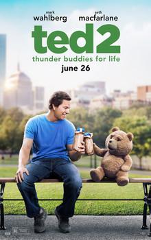Постеры фильма «Третий лишний 2»