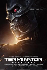 Терминатор: Тёмные судьбы