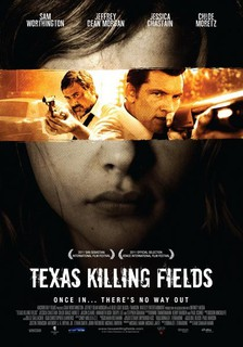 «Техасские поля смерти» (Texas Killing Fields)