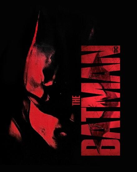Постеры фильма «Бэтмен»
