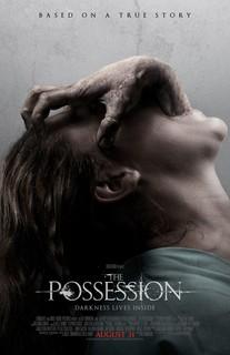 «Шкатулка проклятия» (The Possession)