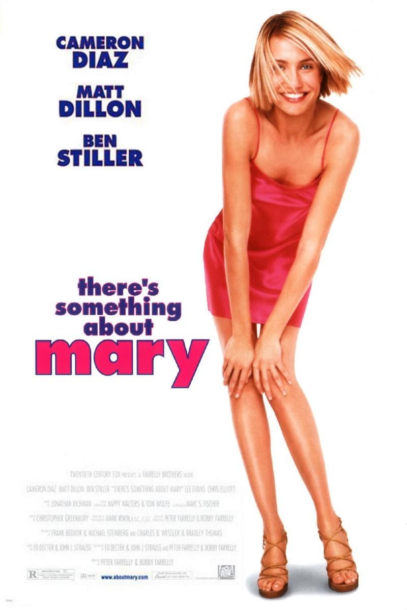 Все без ума от Мэри (Theres Something About Mary, 1998) изоражения