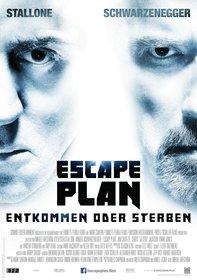 Постеры фильма «План побега»