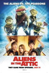 «Пришельцы на чердаке» (Aliens in the Attic)