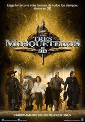 «Мушкетёры» (The Three Musketeers)