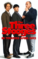 «Три урода» (The Three Stooges)