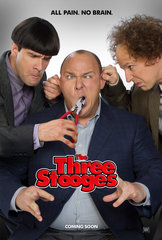 «Три балбеса» (The Three Stooges)