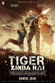 Тигр жив