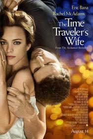 «Жена путешественника во времени» (The Time Traveler's Wife)