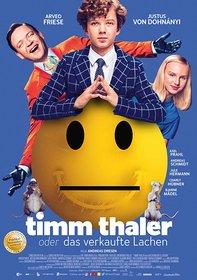 Тим Талер, или Проданый смех