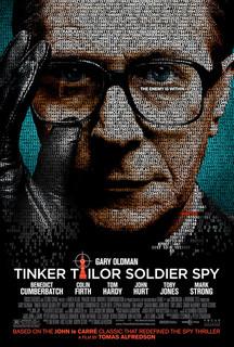 «Шпион, выйди вон!» (Tinker, Tailor, Soldier, Spy)