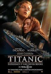 «Титаник» (Titanic)