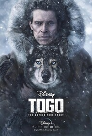 Постеры фильма «Того»