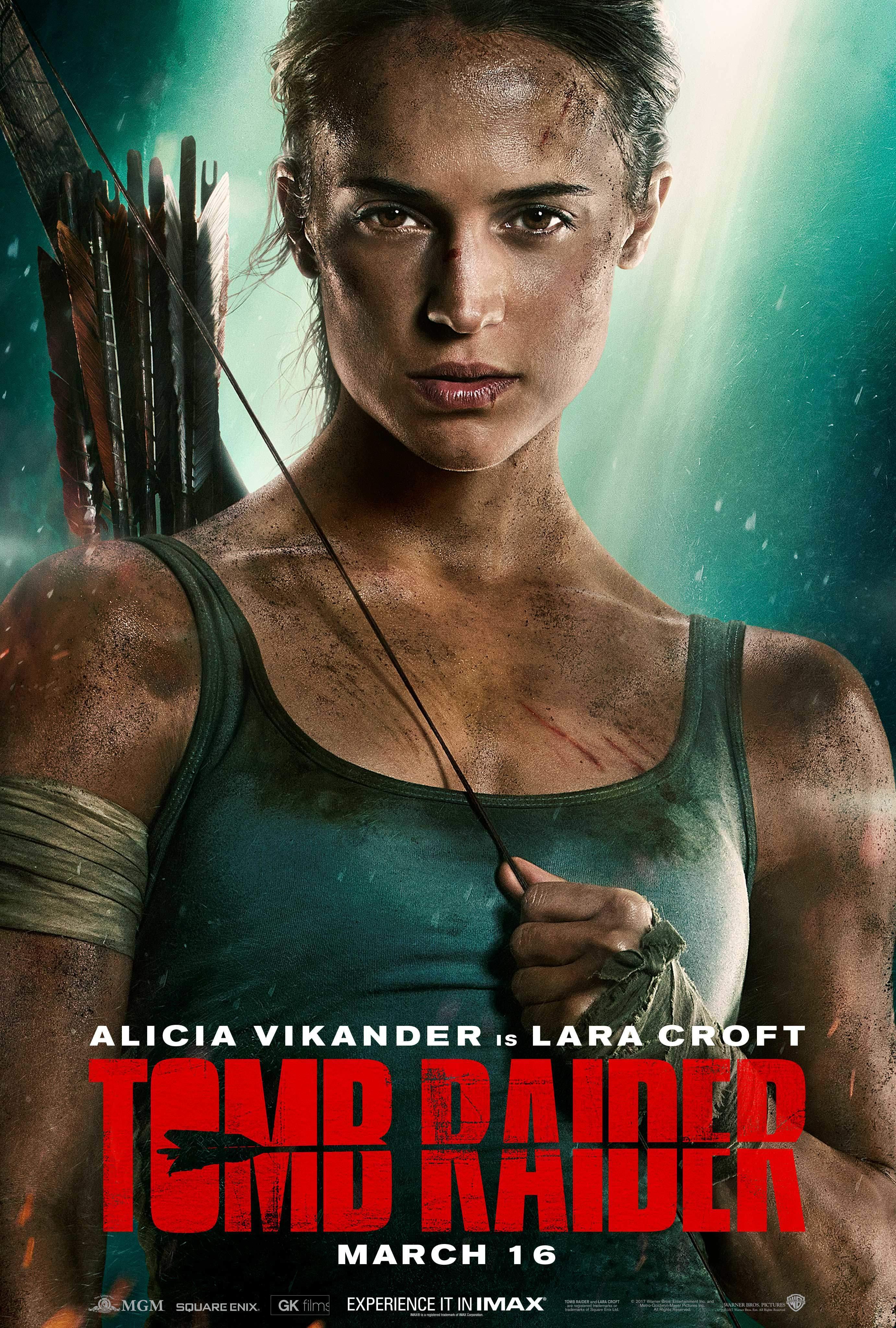 Tomb Raider: Лара Крофт,  № 2