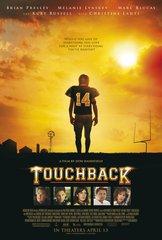 «Тачбэк» (Touchback)