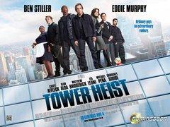 «Как украсть небоскреб» (Tower Heist)