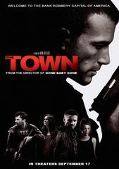 «Город воров» (The Town)