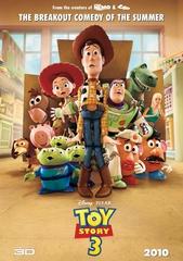 «История игрушек» (Toy Story)