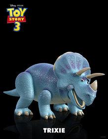 «История игрушек - 3» (Toy Story 3)