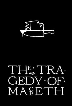 Постеры фильма «Трагедия Макбета»