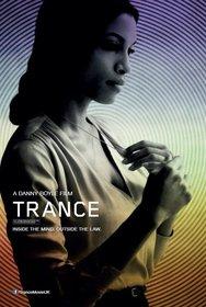 Постеры фильма «Транс»