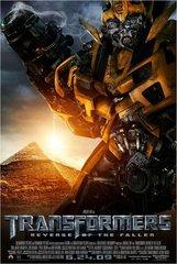 «Трансформеры-2: Месть падших» (Transformers: Revenge of the Fallen)