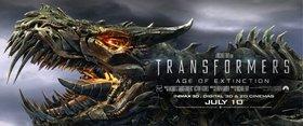 Трансформеры: Эпоха истребления