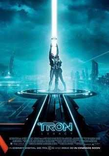 «ТРОН: Наследие» (Tron Legacy)