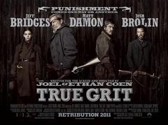 «Железная хватка» (True Grit)