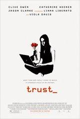 «Доверие» (Trust)