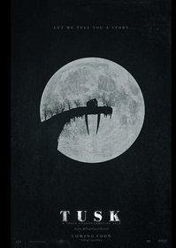 Постеры фильма «Бивень»