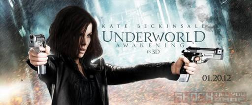 «Другой мир - 4: Пробуждение» (Underworld: Awakening)