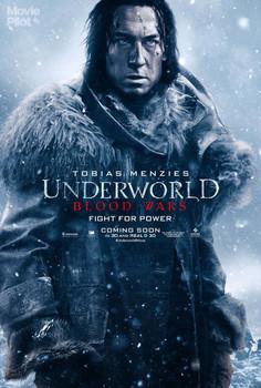 Постеры фильма «Другой мир: Войны крови»