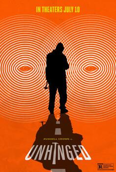 Постеры фильма «Неистовый»