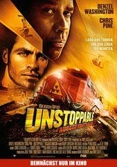 «Неуправляемый» (Unstoppable)