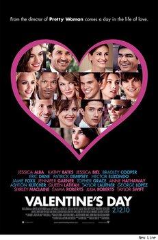 «День Святого Валентина» (Valentine's Day)