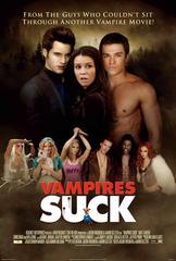 «Вампирский засос» (Vampires Suck)