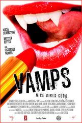 «Вампирши» (Vamps)