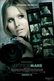 Постеры фильма «Вероника Марс»