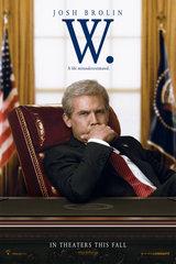 «Буш-младший» (W)