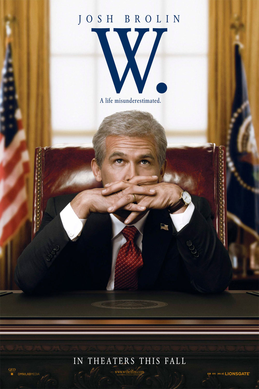 Буш, постер № 7