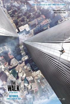 Постеры фильма «Прогулка»