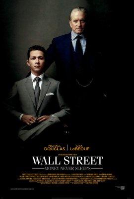 Деньги не спят: Уолл-стрит 2 (Wall Street 2: Money Never Sleeps)