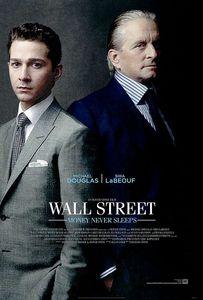 «Деньги не спят: Уолл-стрит 2» (Wall Street 2: Money Never Sleeps)