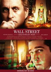 «Уолл-Стрит. Деньги не спят» (Wall Street 2: Money Never Sleeps)