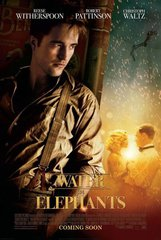 «Воды слонам!» (Water for Elephants)