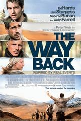 «Обратный путь» (The Way Back)